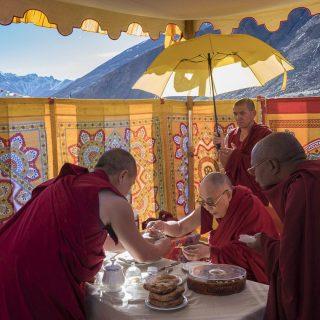 China 'firmly opposed' to Dalai Lama's August trip to Botswana