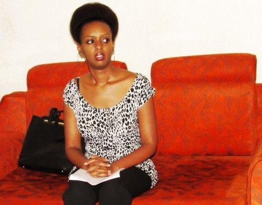 In Kagame's Rwanda, the bold presidential bid of Rwigara ends