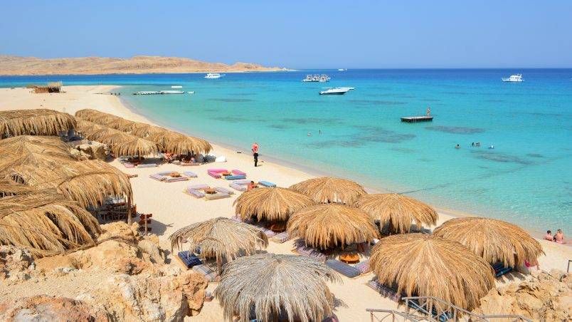 Red Sea beach resort stabbings spark new Egypt tourism, travel concerns