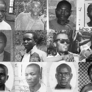 HRW report: Rwandan forces are engaged in 'cold-blooded murder'