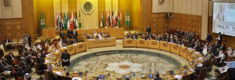 League of Arab States to discuss Israel crisis at Cairo emergency meeting