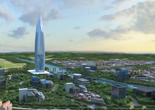 Morocco's plans to build Africa's tallest tower move forward