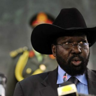 Report: Kiir declares 3-month state of emergency for parts of South Sudan