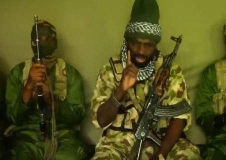 Boko Haram's Shekau taunts Nigeria as it sends 2,000 troops to find him
