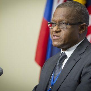 MONUSCO condemns DR Congo military intrusion at Kananga base