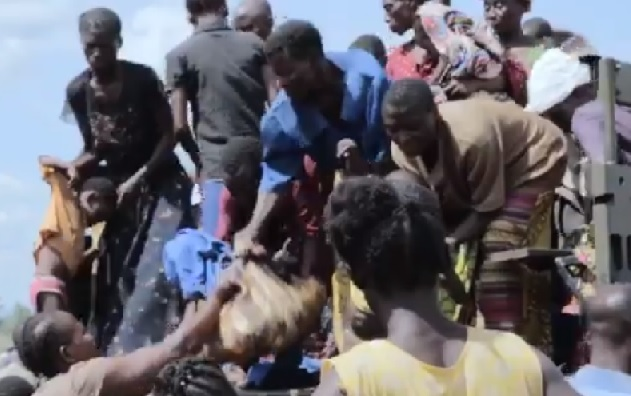 Report: Congolese army implicated in ethnic violence in Kasais