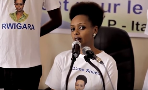 Rwanda: NGO founded by missing Rwigara appeals for her release