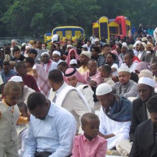 Mosque run by Somali community attacked by bomb in United States