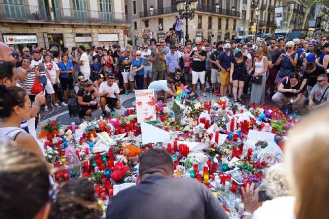 North Africans among Barcelona victims as police identify 4 suspects