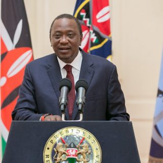 Polls open in Kenya amid appeals for peaceful, credible election
