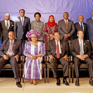 SADC welcomes new member Comoros, puts Burundi on hold