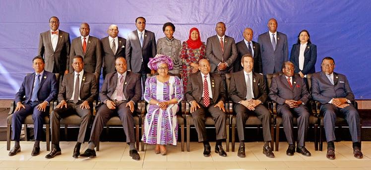 SADC welcomes new member Comoros, puts Burundi on hold