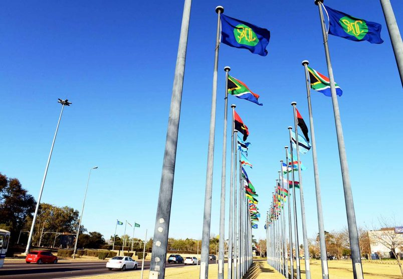 SADC summit to focus on Lesotho, consider Burundi and Comoros membership