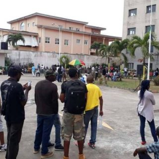 Gabon: Ping's rally follows travel ban for opposition leaders
