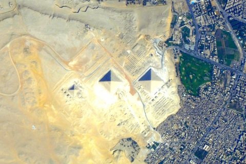 Egypt's space program takes another step toward liftoff