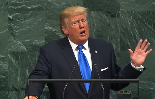 UNGA: Beyond North Korea, Trump speech put rare focus on Africa