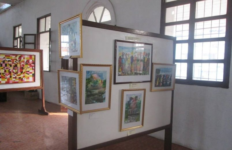 Liberia appeals for return of lost artifacts to newly restored museum