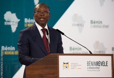 IMF sees ambitious Benin's economic progress in a favorable light