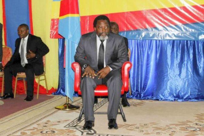 UN group to Kabila: Publish a DR Congo electoral calendar