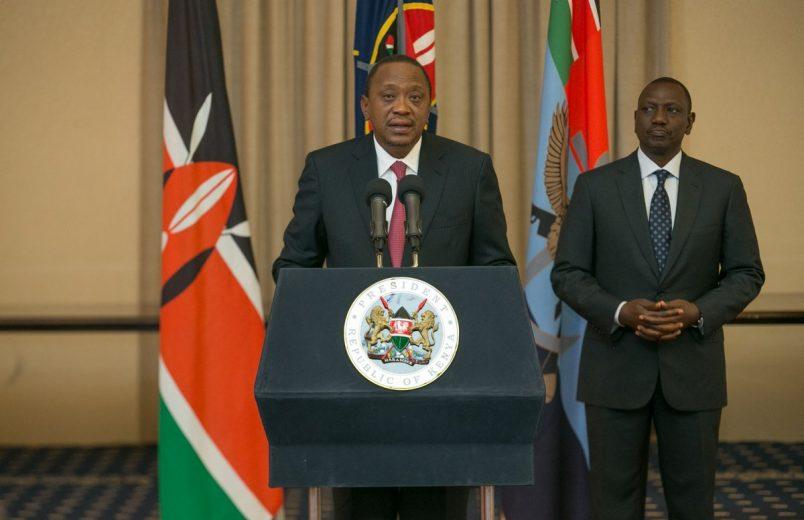 Kenya: IEBC sets new election date as Kenyatta condemns court's 'monstrous injustice'