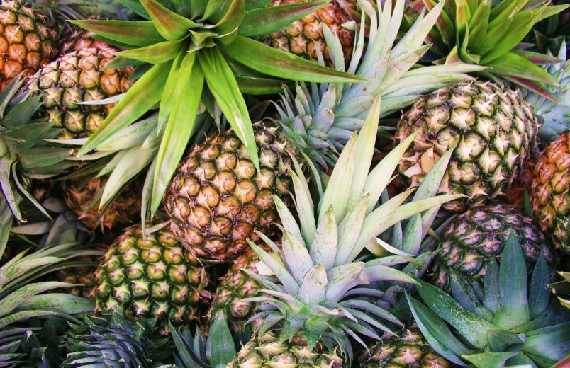 Kenya: Death sentence stands for men caught stealing pineapples