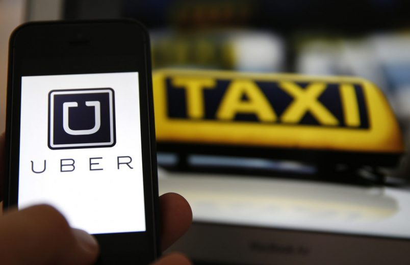 Uber deals with another round of attacks in South Africa taxi wars