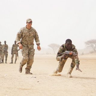 The U.S. in Niger: Does this surprise Africans as much as it does Americans?