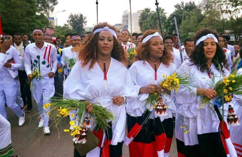 HRW: Irreecha festival may prove a flashpoint in uneasy Ethiopia