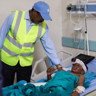 Farmaajo's challenge: Extremist defiance in a wounded and fractured Somalia