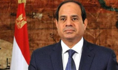 Egypt continues activist repression as Sisi orders legal review