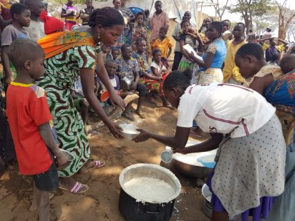 Refugees fleeing DR Congo violence pour into Zambia
