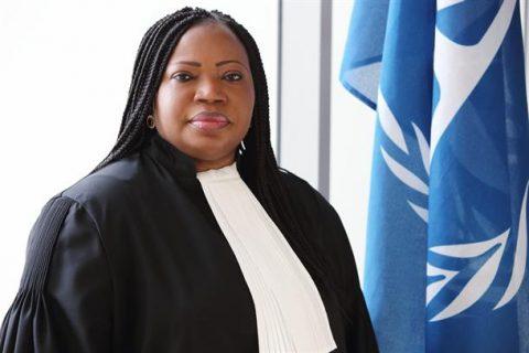 ICC pushes back against U.S. sanctions decision