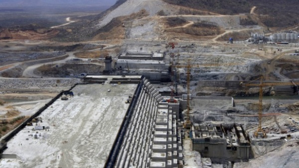Egypt, Ethiopia dam stalemate could lead to conflict