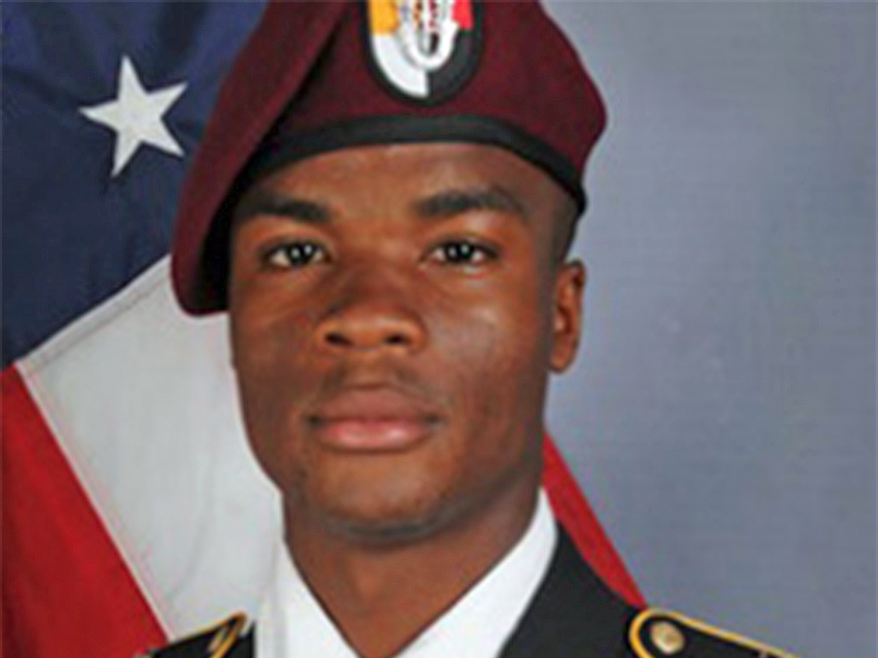 Remains found in Niger add to controversy over U.S. soldier's death