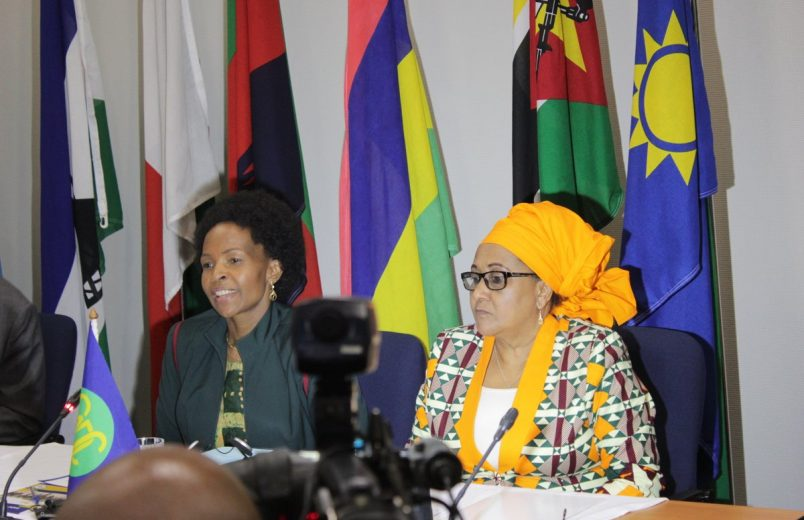 SADC turns attention from Lesotho crisis to Mugabe
