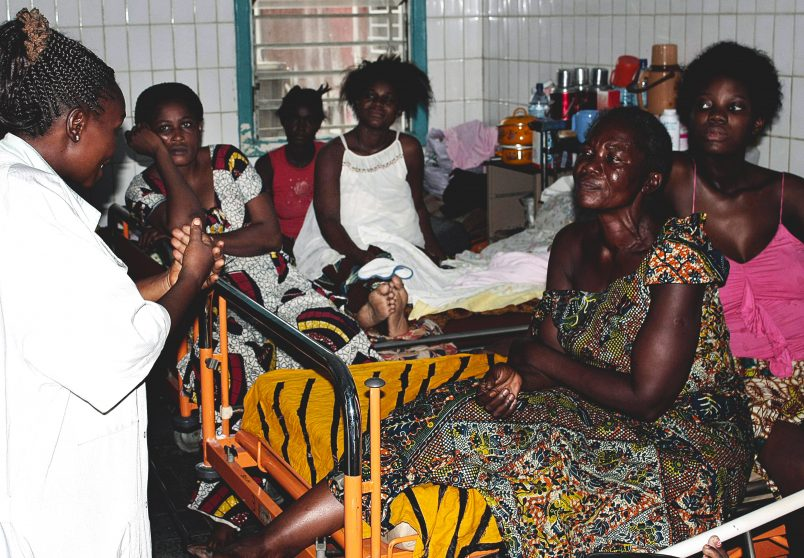 Report: From Cameroon to Kenya, hospitals violate patient rights over bills