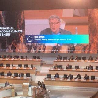 Bill Gates, partners announce $635 million in African agriculture investment