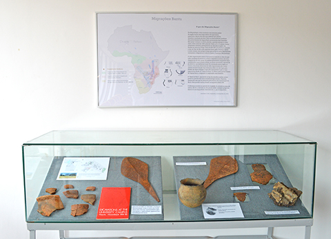 Mozambique university opens new archaeology museum