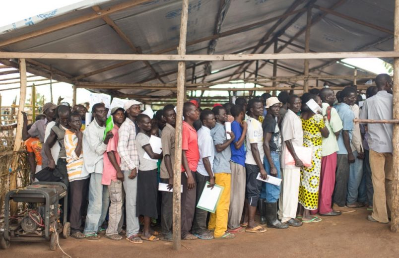 Both sides report breach of South Sudan ceasefire agreement