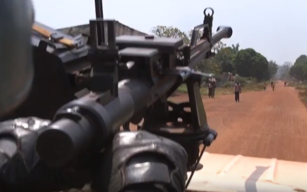 MINUSCA warns CAR armed groups to pull back after attacks on civilians