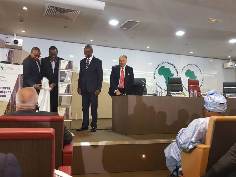 AfDB touts agriculture, infrastructure in new African Economic Outlook report