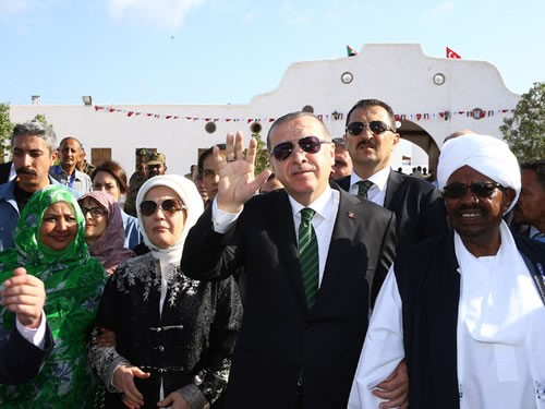 New diplomatic fallout follows Sudan's Suakin Island deal with Turkey