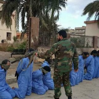 UNSMIL raises alarm over executions following Libya mosque attack