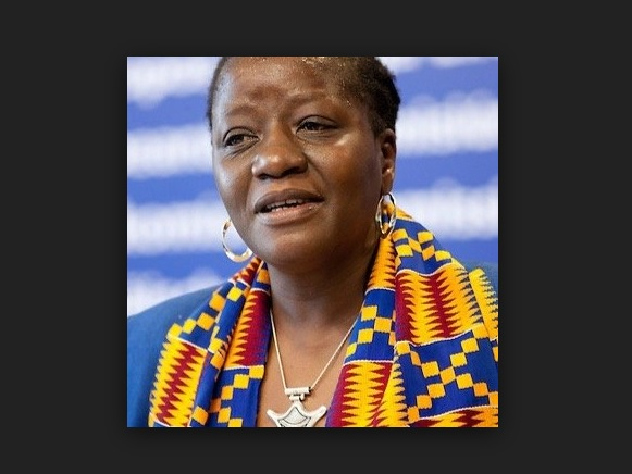 Namibia's Gawanas named UNSG Special Adviser on Africa