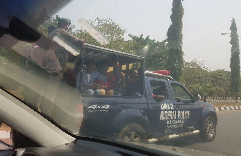 Nigeria: Despite arrests, Chibok advocates plan new protest in Abuja