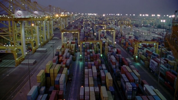 Dubai sues China's Merchants over Djibouti port