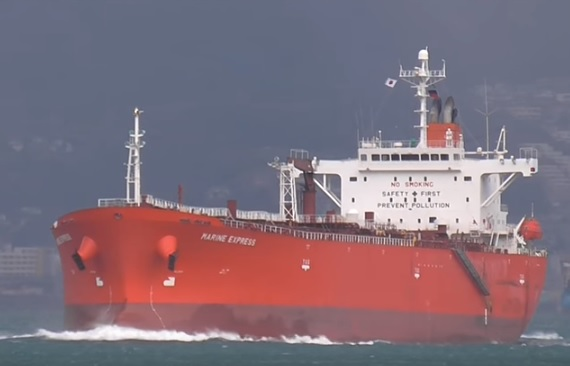 Nigeria promises help in locating oil tanker, missing Indian crew