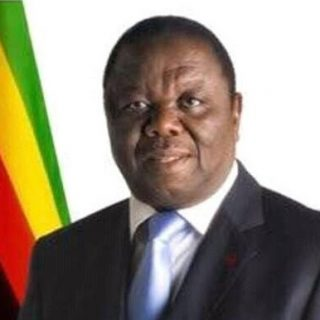 Zimbabwe opposition leader Tsvangirai dies