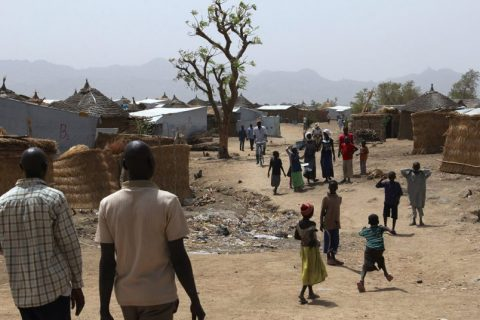 UN Security Council notes climate-conflict link in West Africa, Sahel