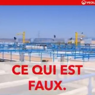Veolia video calls out 'fake news' in battle over Gabon operations
